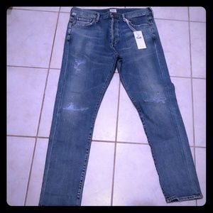 Citizens of humanity Corey jeans